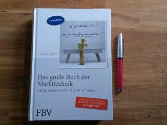 Große Buch der Markttechnik