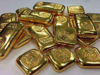 Gold Nachfrage